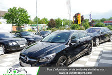 Mercedes Classe CLA 180 CDI Shooting Brake 2016 occasion Beaupuy 31850