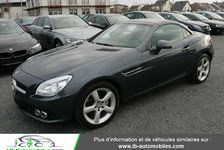 Mercedes SLK 200 2014 occasion Beaupuy 31850