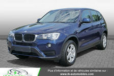 BMW X3 xDrive 20d 190 ch 2016 occasion Beaupuy 31850