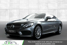 MERCEDES-BENZ Classe C Coupe Sport 300 9G-Tronic AMG 43990 31850 Beaupuy