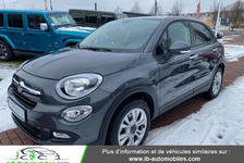 Fiat 500 X 1.6 110 ch 2015 occasion Beaupuy 31850