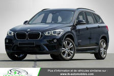 BMW X1 xDrive 20d 190 ch 2016 occasion Beaupuy 31850