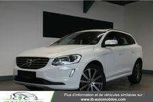 VOLVO XC60 D4 190 ch 24990 31850 Beaupuy