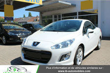 Peugeot 308 CC 1.6 THP 156ch 2011 occasion Beaupuy 31850