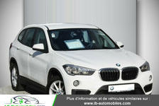 BMW X1 s Drive 18d F48 2017 occasion Beaupuy 31850