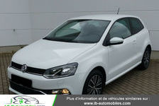 Volkswagen Polo 1.4 TDI 90 2016 occasion Beaupuy 31850
