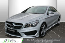 Mercedes Classe CLA 180 AMG 2015 occasion Beaupuy 31850