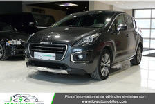 PEUGEOT 3008 1.6 HDI 115 FAP STYLE 10490 31850 Beaupuy