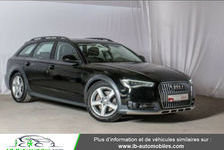 Audi A6 3.0 TDI Quattro 272 2017 occasion Beaupuy 31850