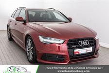 Audi A6 2.0 TDI 190 Quattro / S-Tronic / S Line 2018 occasion Beaupuy 31850