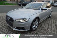 Audi A6 3.0 TDI 245 ch 2013 occasion Beaupuy 31850