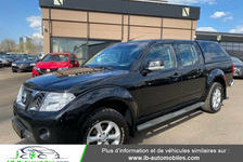 Nissan Navara 2.5 DCI 190 DOUBLE CABINE LB 2014 occasion Beaupuy 31850