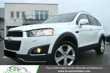 Chevrolet Captiva 2.2 VCDI 184 2013 occasion Beaupuy 31850