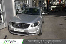 VOLVO XC60 D4 181 ch 25600 31850 Beaupuy
