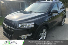 Chevrolet Captiva 2.2 VCDI 184 2011 occasion Beaupuy 31850