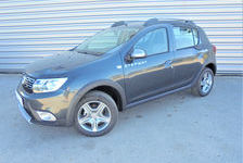 DACIA Sandero 0.9 TCe 90ch Stepway -18 13090 33520 Bruges