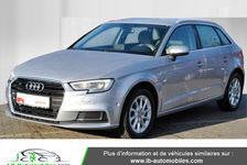 Audi A3 1.6 TDI 116 2018 occasion Beaupuy 31850