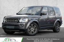 Land-Rover Discovery SDV6 3.0L 256 ch / 7 places 2016 occasion Beaupuy 31850