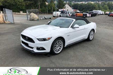 Ford Mustang V8 5.0 421 / GT 2017 occasion Beaupuy 31850