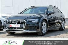 Audi A6 55 TDI 349 ch Quattro Tiptronic 8 2019 occasion Beaupuy 31850