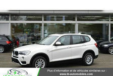 BMW X3 sDrive 18d 150 ch 2016 occasion Beaupuy 31850