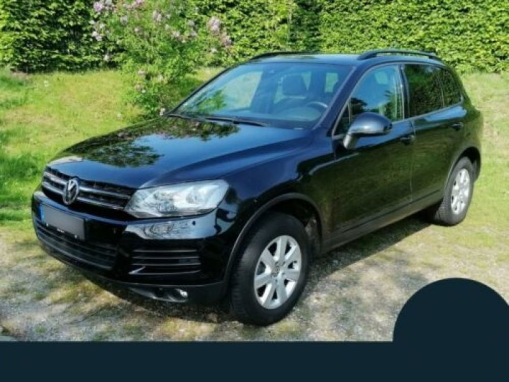 Touareg 3.0 TDI 4Motion 245 2014 occasion 31850 Beaupuy