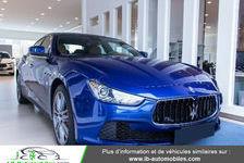 Maserati Ghibli 3.0 V6 275 D 2017 occasion Beaupuy 31850