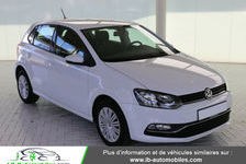 Volkswagen Polo 1.2 TSI 90ch 2017 occasion Beaupuy 31850