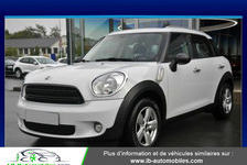 Mini Countryman One 98ch essence 1.6 2015 occasion Beaupuy 31850