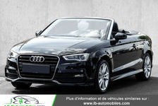 AUDI A3 Cabriolet 1.4 TFSI 125 ch 24500 31850 Beaupuy