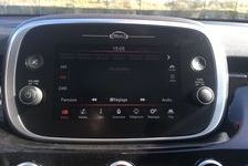 FIAT 500X 1.3 FireFly Turbo T4 150ch 120th DCT