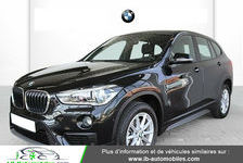 BMW X1 xDrive 25d 231 ch 2016 occasion Beaupuy 31850