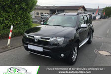 Dacia Duster 1.6 16v 2012 occasion Beaupuy 31850