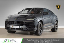 Lamborghini Divers 4.0 V8 650 ch BVA8 2018 occasion Beaupuy 31850