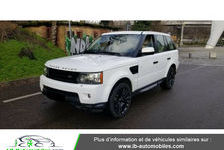 Land-Rover Range Rover 3.0 TDV6 245 DPF HSE BVA 2011 occasion Beaupuy 31850