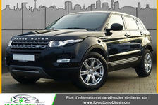 Land-Rover Range Rover Evoque D150 AWD BVA9 2016 occasion Beaupuy 31850