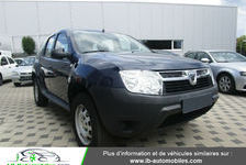 Dacia Duster 1.6 16v 2013 occasion Beaupuy 31850
