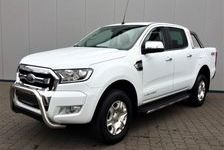 Ford Ranger 3.2 TDCI 200 Limited 2016 occasion Beaupuy 31850