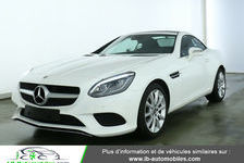 Mercedes SLC 180 2019 occasion Beaupuy 31850