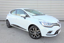 Renault Clio 0.9 TCe 90ch energy Intens 5p Euro6c 2019 occasion Paray-Vieille-Poste 91550