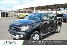 Ford Ranger 3.2 TDCI 4x4 Wildtrak 2015 occasion Beaupuy 31850