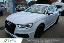 Audi A3 1.8 TFSI 180 S tronic S Line 2013 occasion Beaupuy 31850