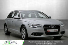 Audi A6 V6 3.0 TDI DPF 204 Quattro 2014 occasion Beaupuy 31850