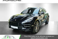Porsche Macan Turbo 3.0 V6 400 2015 occasion Beaupuy 31850