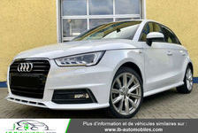 Audi A1 1.0 TFSI 95 2016 occasion Beaupuy 31850