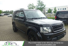 Land-Rover Discovery SDV6 3.0L 256 ch / 7 places 2015 occasion Beaupuy 31850