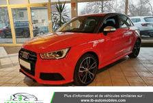 Audi A1 2.0 TFSI 231 Quattro 2018 occasion Beaupuy 31850