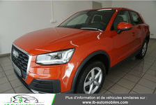 Audi Q2 1.4 TFSI 150 ch 2018 occasion Beaupuy 31850
