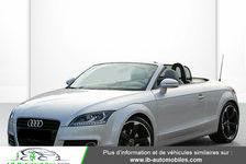 Audi TT 2.0 TFSI 211 ch 2014 occasion Beaupuy 31850