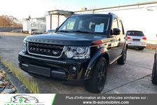 Land-Rover Discovery SDV6 3.0L 256 ch / 7 places 2014 occasion Beaupuy 31850